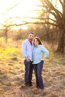 Aaron + Christy - Engagements